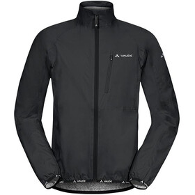 VAUDE M's Drop Jacket III Herr black